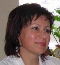 Татьяна Никешина, 26 мая 1967, Санкт-Петербург, id135349793