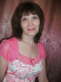Наталья Федингина, 11 октября 1972, Самара, id139415614