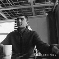 Константин Тихонов, 17 августа , Димитровград, id157398539