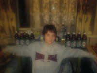 Максим Михайленко, 13 февраля 1995, Луцк, id46789446
