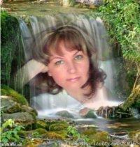 Елена Курт, id51364269