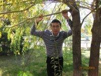 Miras Muratov, 9 октября , Киев, id56132002