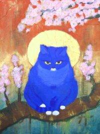 Коты будды
