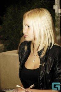 Sara Konor, 27 октября , Москва, id73187922