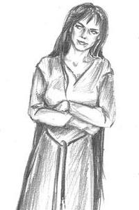 Александра Сейлор-Сатурн