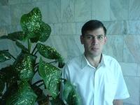 Николай Резин, 23 ноября , Самара, id108896019