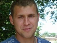 Михаил Хазов, 12 марта , Красный Кут, id149080486