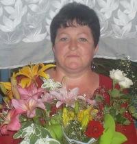 Надежда Дворянцева, 25 июля 1970, Днепродзержинск, id149344660