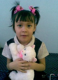 Арина Сейдалиева, 5 апреля , Кызыл, id151189462