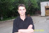 Михаил Гуляев, 8 февраля 1992, Владивосток, id154895718