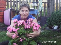Света Гордеева, 6 сентября 1980, Тольятти, id20919595