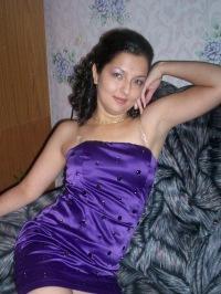 Алена Рыбалко, 29 июля , Братск, id41119450
