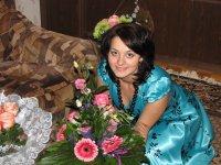 Татьяна Щеголева, 19 декабря 1983, Жуковский, id44077060