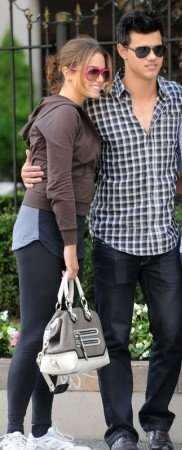 Taylor Lautner, 28 июня , Кириши, id60653589