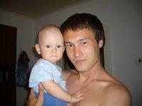 Денис Аникин, 22 декабря , Новосибирск, id80227586