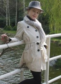Полина Ковалева, Москва, id99370928