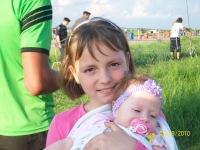 Екатерина Коринецкая, 6 июля , Николаев, id109504008