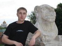 Александр Поросков, 13 апреля 1983, Пермь, id13269457