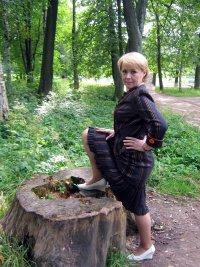 Нина Воробьева, 2 июля , Санкт-Петербург, id49659376
