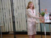 Антонина Комарова, 3 октября , Ижевск, id52463918