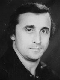 Вадим Чураков, 30 апреля 1949, Самара, id65036477