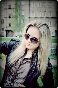 Юлия Миронова, 21 марта 1994, Калуга, id164418698