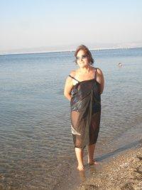Лиана Иоаниди, 25 июня , Оренбург, id23601733
