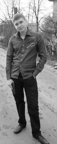 Евгений Гасилов, 3 июня 1989, Белгород, id35105180