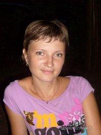 Юлия Журбенко, 1 апреля 1983, Подольск, id43549431