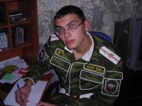 Андрей Хальзев, 10 июля 1984, Липецк, id44077130