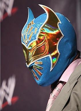 Син Кара дебютировал в WWE