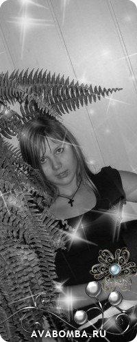 Мария Михайлова, 14 октября 1993, Красноярск, id80809359