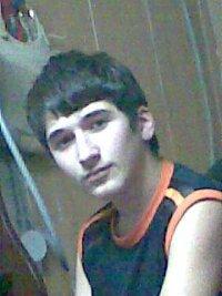 Arsen Isaev, 29 декабря 1989, Москва, id83777593