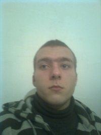 Vadim Sidnenko, 27 декабря 1983, Брянск, id89877365