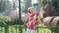 Елена Аксёнова, 15 января 1972, Иркутск, id111604675