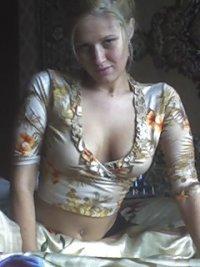 Катюшка Леденёва, 20 сентября 1989, Москва, id11690284