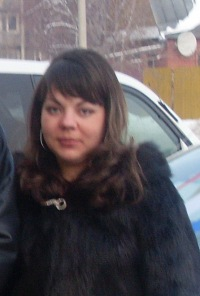 Надежда Куликова, 24 апреля , Иркутск, id122310217