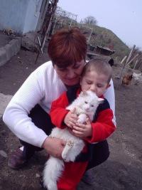 Света Куликовская, 26 июня , Львов, id135111410