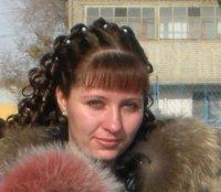 Ксения Соловей