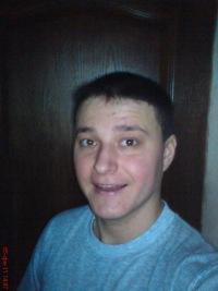 Николай Шевченко, 19 декабря 1984, Лозовая, id162407136