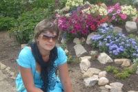 Анна Рымарь, 13 марта 1978, Лысьва, id164260548