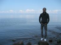 Дмитрий Ятманов, 4 июля , Ульяновск, id20813430