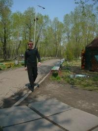 Владимир Сафронов, 4 января 1989, Улан-Удэ, id28410830
