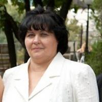 Татьяна Писклова, 19 февраля 1957, Уфа, id84230977