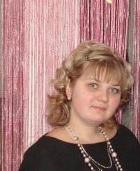 Марина Рыбакова