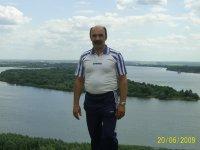 Николай Демин, 15 марта , Томск, id91293484