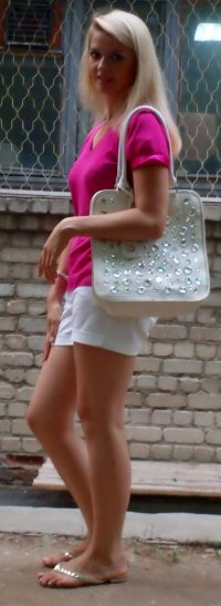 Лиза Красотулька, 10 октября , Москва, id95344873