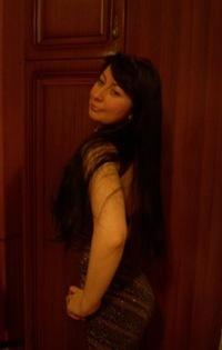 Виктория Николаева, 19 января 1971, Санкт-Петербург, id47374962