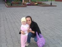 Ирина Азанова