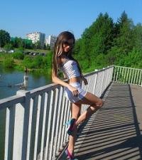 Vanessa Baby girl, 14 июня , Москва, id114176425